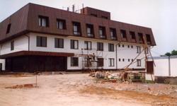 JMS - Pozemní stavby